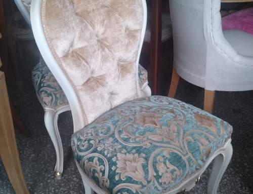louis- kenz chair No56