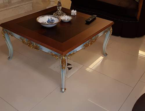 classic coffee table No 25